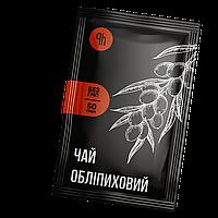 "Концентрат ""Чай Облепиховый"" 50г Дой Пак TM Ph, 1шт (100шт/ящ), фото 1"