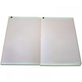 Папір для електрокардіографа 210 мм * 140 мм * 250 аркушів Mida