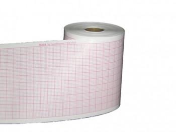 Папір для електрокардіографа 57 мм * 25 м Mida