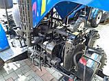 Минитрактор Dongfeng 244DH, фото 8