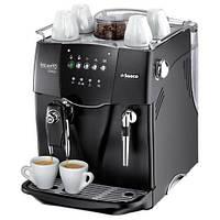 Кофемашина Saeco Incanto Classic S-Class black, кофеварка, кавомашина, кавоварка
