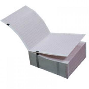 Бумага для электрокардиографа 90 мм * 90 мм * 360 листов Mida