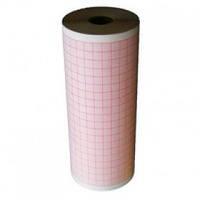 Папір для електрокардіографа 110 мм * 100 мм * 180 аркушів Mida