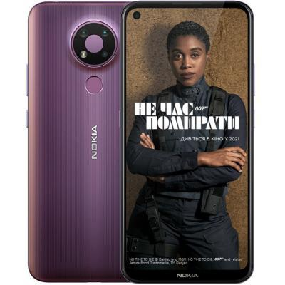 Смартфон Nokia 3.4 DS 3/64Gb Dusk