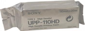 Бумага для видеопринтера Sony UPP-110 HD Mida