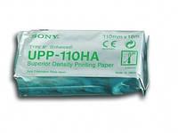 Бумага для видеопринтера Sony UPP-110 HA Mida