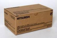 Бумага для видеопринтера Mitsubishi CK800FS4P Mida