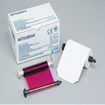Бумага для видеопринтера Mitsubishi CK-900 L Mida