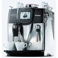 Кофемашина Saeco Incanto Sirius S-Class, кофеварка, кавомашина, кавоварка