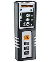 Лазерный дальномер измерительная рулетка DistanceMaster Compact до 25м. УЦЕНКА!