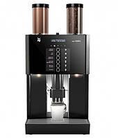 Профессиональная кофемашина б/у суперавтомат с холодильником WMF 1200S кавомашина