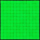 Aquaviva Мозаика стеклянная Aquaviva Фосфорная, фото 2