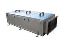 Промышленная компактная вентиляционная  установка KUBmini