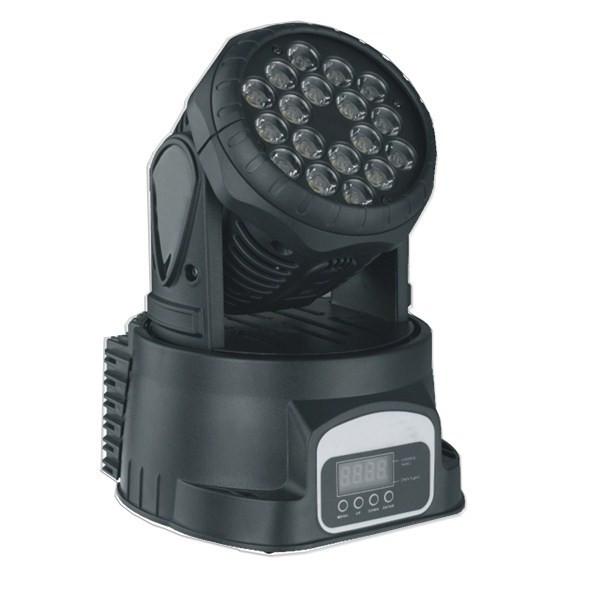 Вращающийся диско-лазер(голова) HED LIGHT 18-3