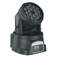 Вращающийся диско-лазер(голова) HED LIGHT 18-3, фото 1