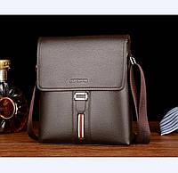 Компактна чоловіча сумка, фото 1