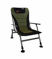 Крісло карповое Novator SF-1 Comfort