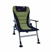 Крісло карповое Novator SR-2 Comfort