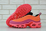Женские кроссовки Nike Air Max Plus 97, женские кроссовки найк аир макс плюс 97 (39,40 размеры в наличии), фото 2