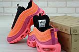 Женские кроссовки Nike Air Max Plus 97, женские кроссовки найк аир макс плюс 97 (39,40 размеры в наличии), фото 5