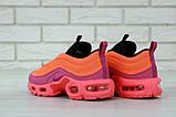 Женские кроссовки Nike Air Max Plus 97, женские кроссовки найк аир макс плюс 97 (39,40 размеры в наличии), фото 10