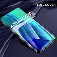 Гидрогелевая пленка для Xiaomi Pocophone F2 Pro (противоударная бронированная пленка)
