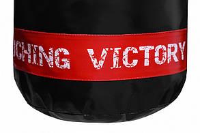 Боксерский мешок V`Noks Inizio Black 1.5 м, 50-60 кг, фото 3