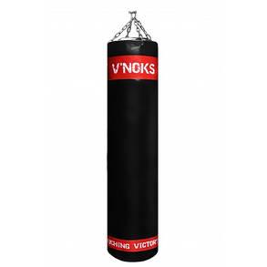 Боксерский мешок V`Noks Inizio Black 1.8 м, 85-95 кг, фото 2