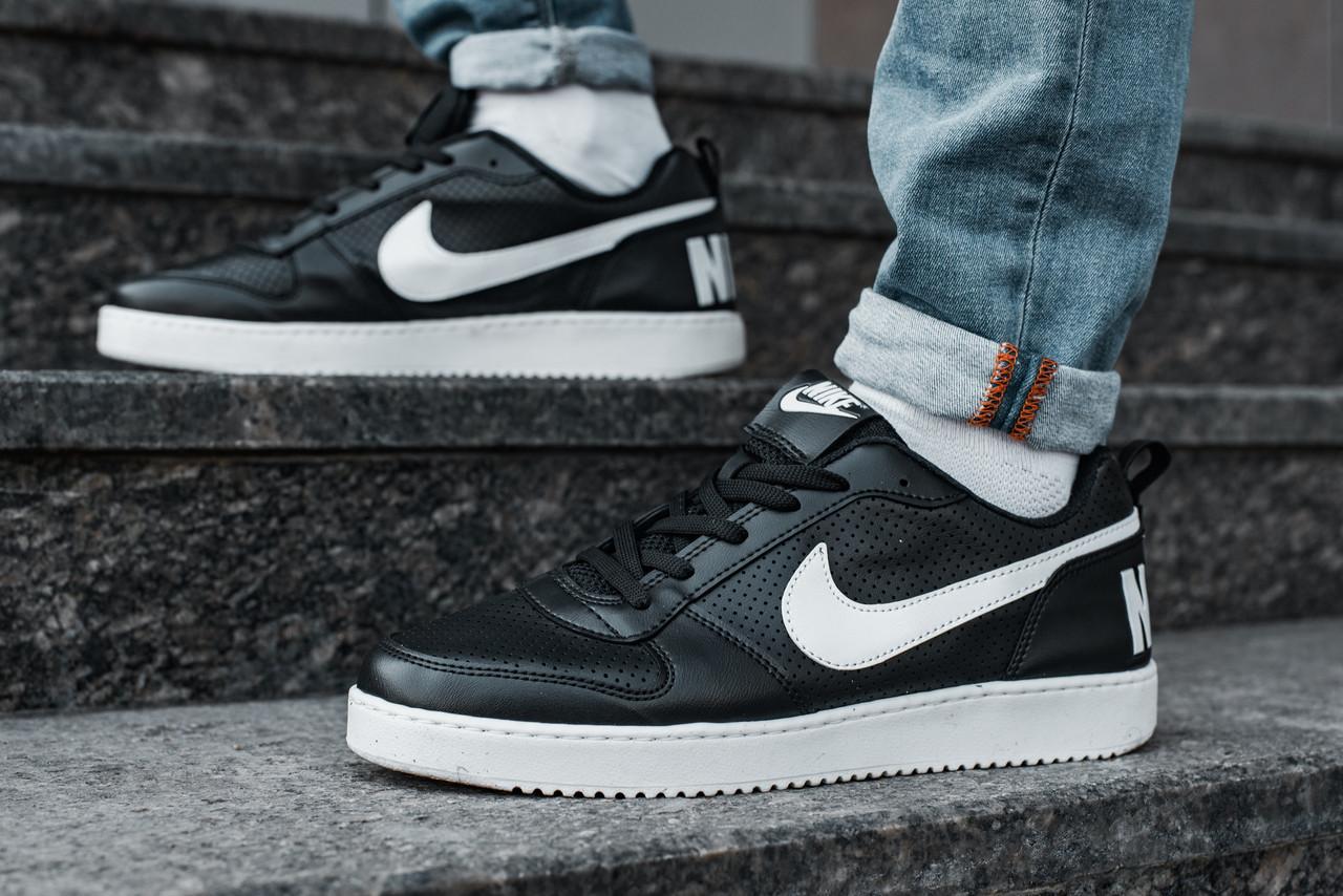 Мужские кроссовки Nike Air Force Low, мужские кроссовки найк аир форс, чоловічі кросівки Nike Air Force Low