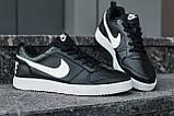 Мужские кроссовки Nike Air Force Low, мужские кроссовки найк аир форс, чоловічі кросівки Nike Air Force Low, фото 2