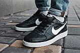 Мужские кроссовки Nike Air Force Low, мужские кроссовки найк аир форс, чоловічі кросівки Nike Air Force Low, фото 3