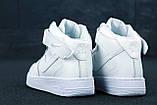 Кроссовки Nike Air Force 1 Mid '07, кроссовки найк аир форс, кросівки Nike Air Force 1 Mid 07, фото 6