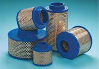 Фильтры воздушные на компрессоры Ремеза