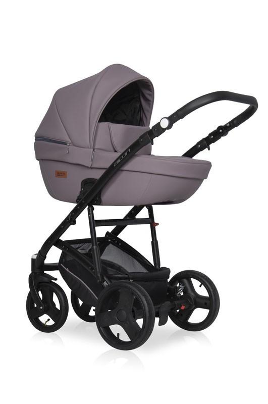 Детская  коляска 2 в 1 Riko Aicon Pastel 02