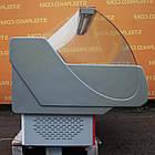 Холодильная среднетемпературная витрина «Технохолод Невада» 1.6 м., (Украина), широкая выкладка 90 см., Б/у, фото 5