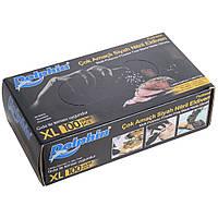 Перчатки нитриловые DoIphin 100 шт. XL.