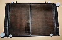 Радиатор Газель основной системы охлаждения водяной