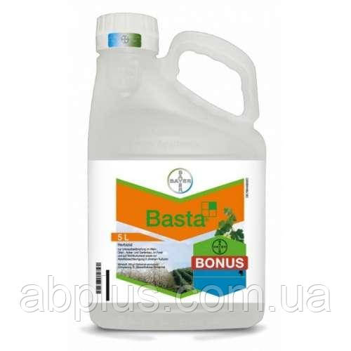 Гербицид Баста, к.е.BASF AG
