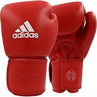Перчатки для Muay Thai Gloves 200 (красный, ADITP200)