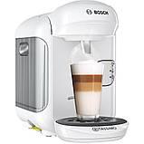 Капсульна кавоварка еспресо Bosch Tassimo Vivy 2 TAS1404, фото 5
