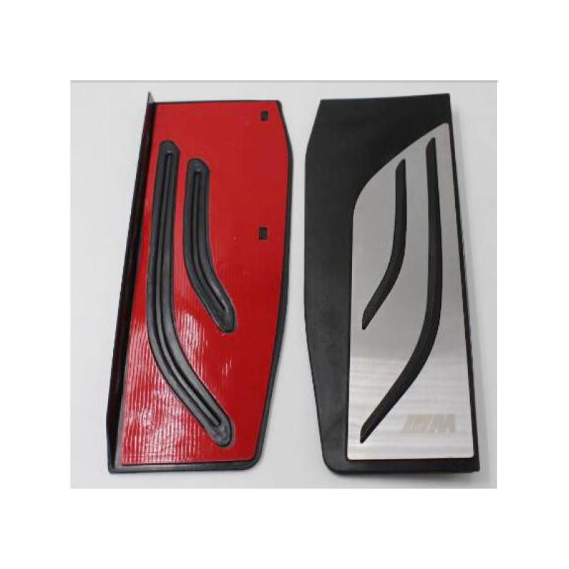 Накладка на площадку отдыха ноги (Original Style) для BMW 3-Series 2010-2017
