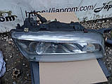 Фара передняя правая Nissan Almera N15 1999-2000 г.в , фото 3