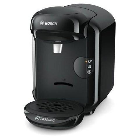 Капсульна кавоварка еспресо Bosch Tassimo Vivy 2 TAS1402