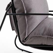 Лаунж кресло Tuttu Savant TM Levantin Design, фото 3