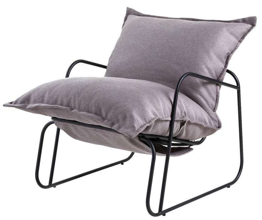 Лаунж кресло Tuttu Savant TM Levantin Design