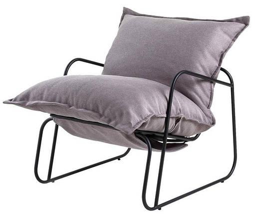 Лаунж кресло Tuttu Savant TM Levantin Design, фото 2
