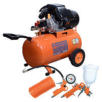 Компрессор Limex Expert DVC-50450-2.5 Kit (57268)