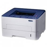 Лазерный принтер Xerox Phaser 3052NI A4 with Wi-Fi (3052V_NI)