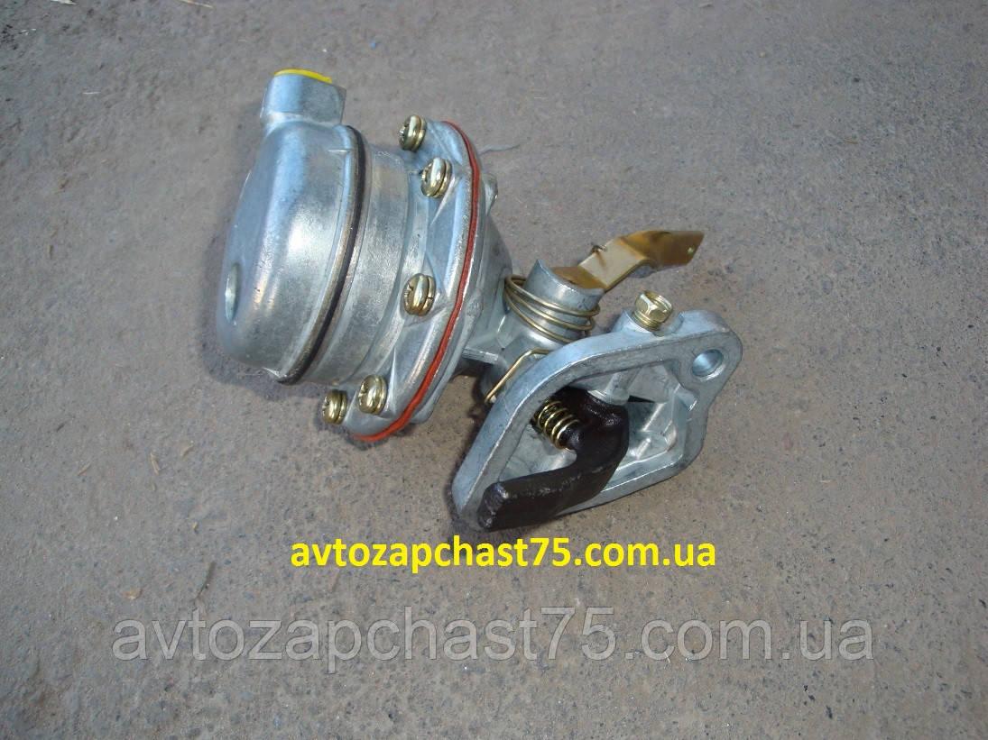 Насос топливный Газ 52, газ 51 (производитель Дорожная карта, Харьков)