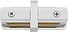 Соединитель прямой однофазный Nowodvorski 9454 Profile Straight Connector White